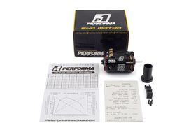 PA9335-Performa P1 Radical 540 Stock Motor 17.5 T (Qualified)