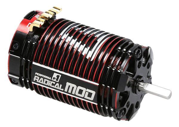 PA9350-Performa P1 HMX 1/8 Combo 2100 KV, 4S