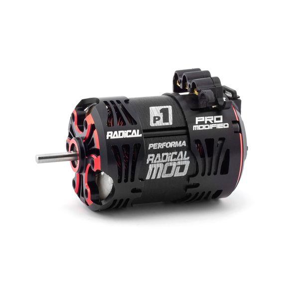 PA9337-Performa P1 Radical 540 Modified Motor 4.5 T