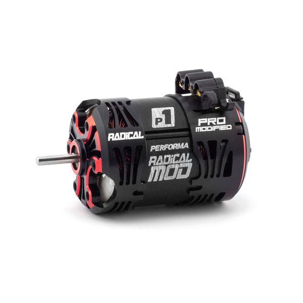 PA9340-Performa P1 Radical 540 Modified Motor 7.5 T
